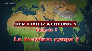video : Bazar du Grenier (LP narratif CIV5) Le dessous des cartes Episode 7 - La dictature sympa en vidéo