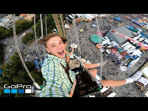 GoPro: Norway to Innsbruck in 5 Days | HERO8 CRE8ORS in 4K