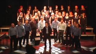 Ensemble Vocal Amalgamme - Sauver Mon Âme (Luc De Larochelière)