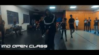 DMX - Get It On The Floor | IMD OPEN CLASS | GODSON