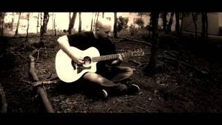 Symphony of Destruction - Megadeth (Acoustic Cover w/ Solo)