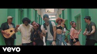 Marquess - Calle del ritmo (Official Video) ft. Nene Vasquez