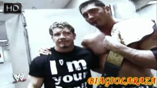 Tribute#16 - Eddie Guerrero