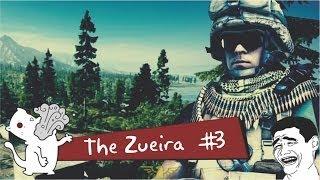 Battlefield 3 - #3 The Zueira