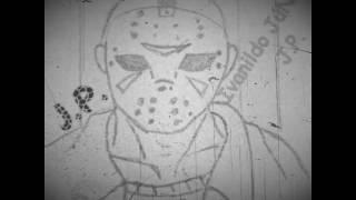 Rap do Jason (Sexta-Feira 13) -  Tauz RapTributo ♪♫
