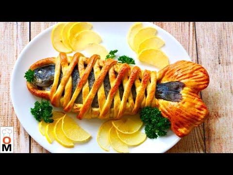 Золотая Рыбка,  Вопрос Что Приготовить На НОВЫЙ ГОД??? РЕШЕН | Ольга Матвей