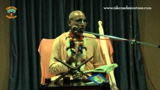 Chaitanya Mahaprabhus Sannyas Pastimes by H H  Bhakti Ashraya Vaishnav Swami on 13 June 2014 width=