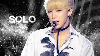 「 FMV 」 Wonho - SOLO