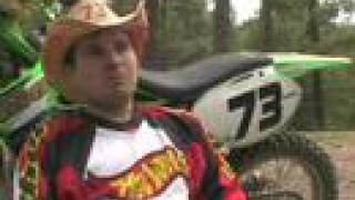 Rampart Range Colorado trail review