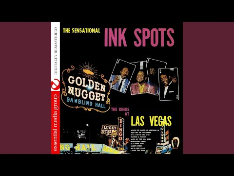 You Tell Me Your Dream Ill Tell You Mine de The Ink Spots Letra y Video