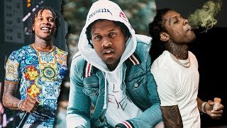 "[FREE] Lil Durk Type Beat ft. YFN Lucci - ""Survive"""