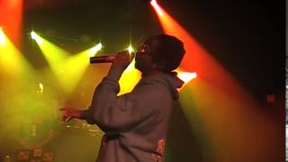 MidwestMixtapes TV: Brotha Lynch Hung Live In STL MO