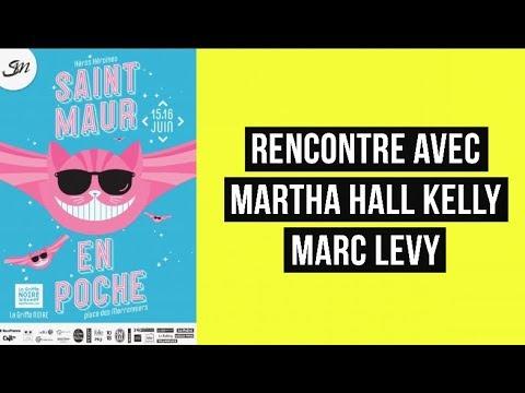 Vidéo de Martha Hall Kelly