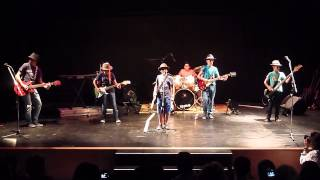 Feo, fuerte y formal - Loquillo (Cover)