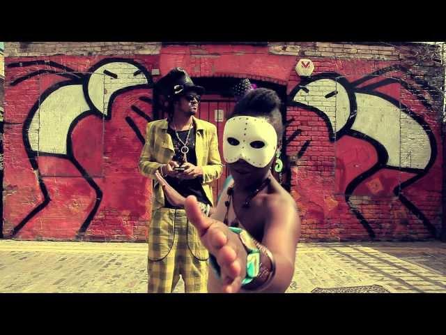 Videoclip oficial de la canción Musica di Gato Preto de Gato Preto