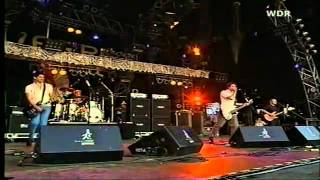 Foo Fighters -1 Enough Space Live- 08/15/97 - Cologne, Germany (Bizarre Festival)