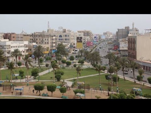 Rep. Ro Khanna: U.S. Must Stop Saudi-Led Attack on Yemeni Port City & Prevent Catastrophe