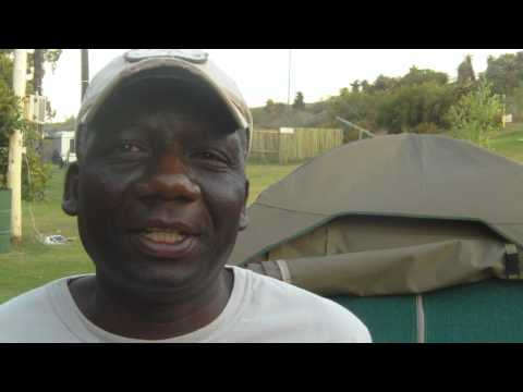 Interview with Meschak, guide in South Africa (Sunway Safaris)