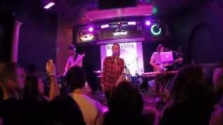 Kat Dahlia - Mirror (Live)
