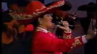 Angeles Ochoa, -AMOR DE MIS AMORES-, 1995