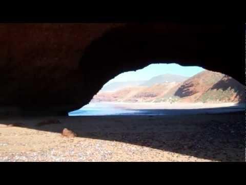 LGZIRA THE MAGIC BEACH REVISITED