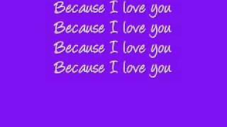 September-Because I love You-with lyrics