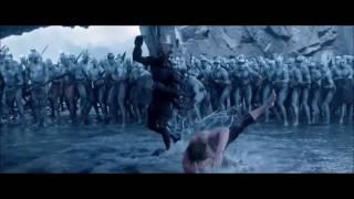 A Lenda de Tarzan  Teaser Trailer Legendado 2016 HD HD