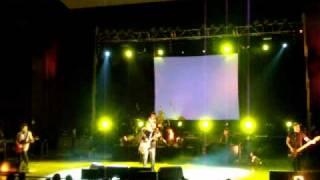 UHF - O Vento Mudou @ Aula Magna (Live)