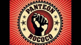 Panteon rococo - La carencia.