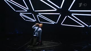 "Дима Билан - Дельтаплан - Концерт ""35. Неделимые"" 2016"