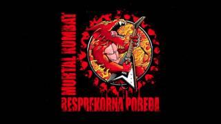 Mortal Kombat - Vegan