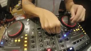 J Balvin - Ginza  Mashup One dance -Drake (DJ CHAMES)