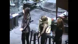 Stevie Nicks - Las Vegas, Nevada 5/14/05 - 10 Band Introductions