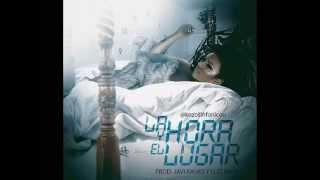 Kenzo Sinfonicou - La Hora y El Lugar. Prod. Javi Ranks