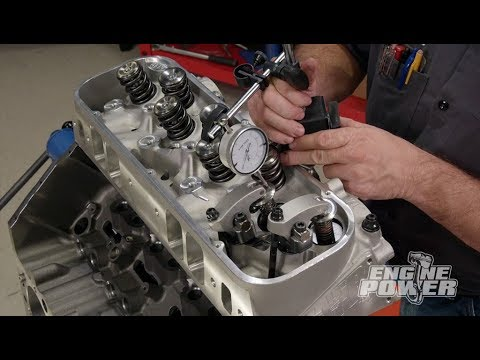 Download Video 632 Ci Big Block Chevy Build For Project Wild & Willys | Engine Power - Full Episode