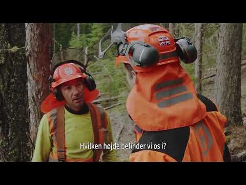 Husqvarna, Next legendary chainsaw, Canada