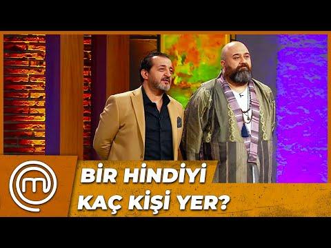 Şeflerden Meraklandıran Soru | MasterChef Türkiye
