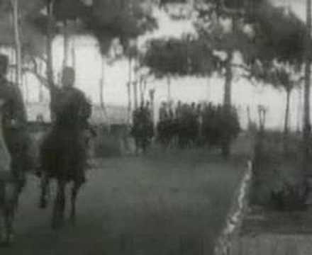 Kurtuluş Savaşı Destanı video klip
