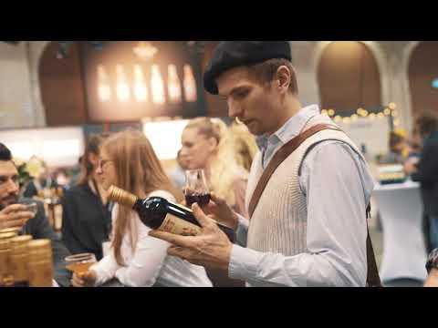 Pernod Ricard Deutschland beim Bar Convent Berlin 2017