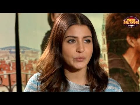Anushka Sharma Talks About Her Journey So Far | Bollywood News