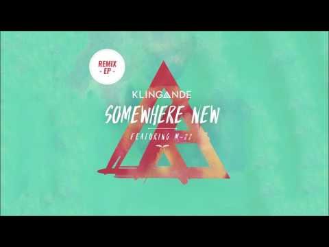 Klingande - Somewhere New feat. M-22 (M-22 Club Edit)
