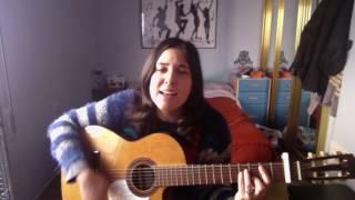Rozalén - Soñar contigo (live cover)