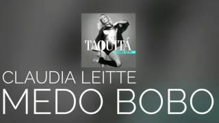 Medo Bobo - Claudia Leitte - ao vivo