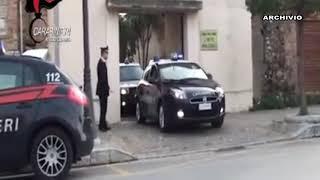 REGGIO CALABRIA: OPERAZIONE SAGGIO COMPAGNO ASSOLTO IMPRENDITORE