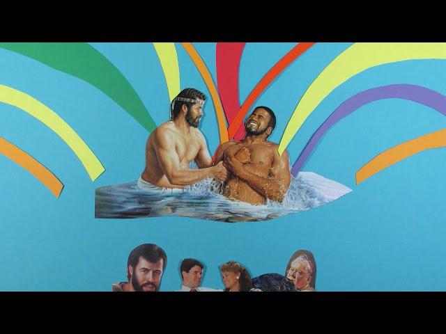Videoclip oficial de la canción The Greatest Gift de Sufjan Stevens