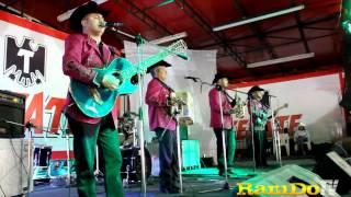 Sabor Norteño - Camaron caramelo(ExpoGan 2012)