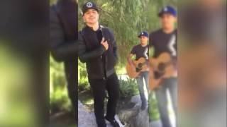 Jesus Mendoza ''El Rayo'' - Ese Loco Soy Yo