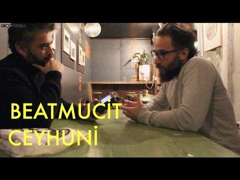 BeatMucit Ceyhuni ile Röportaj // Groovypedia Amsterdam