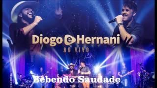 Diogo e Hernani - Bebendo Saudade