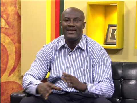 GUTA threatens strike over tax hikes - Asem Kesee (4-2-16)